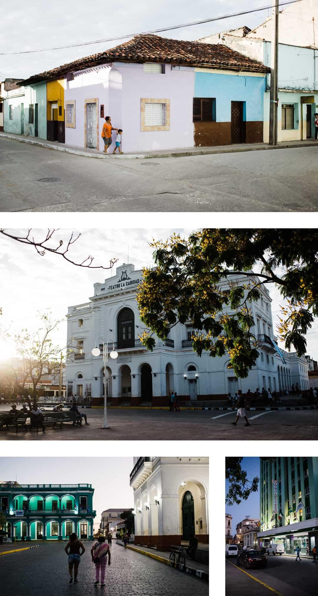 Photos of Santa Clara, Cuba