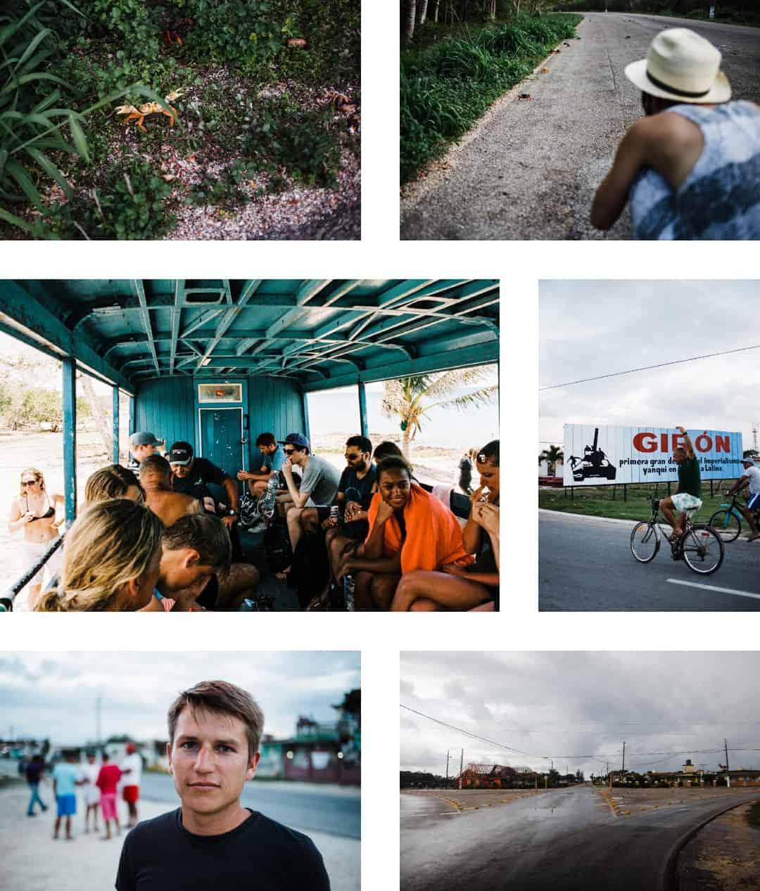 Photos of Playa Giron, Cuba