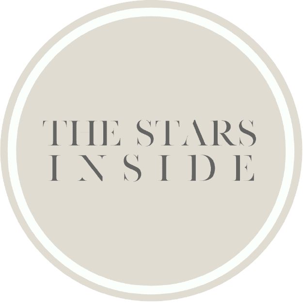the stars inside feature badge