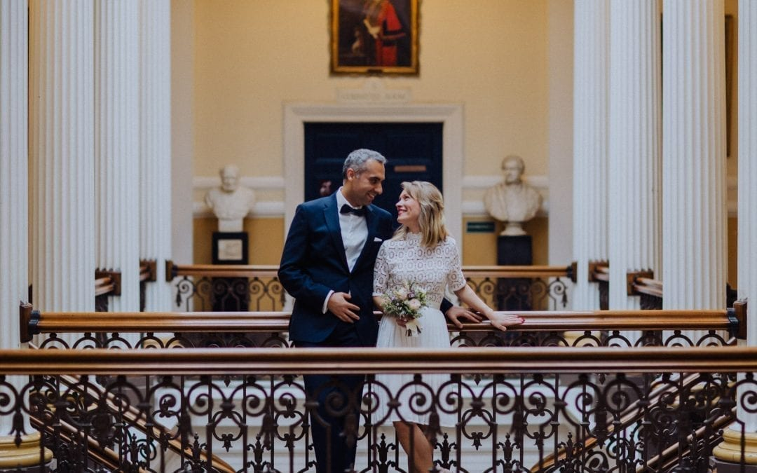 BRIGHTON TOWN HALL WEDDINGS