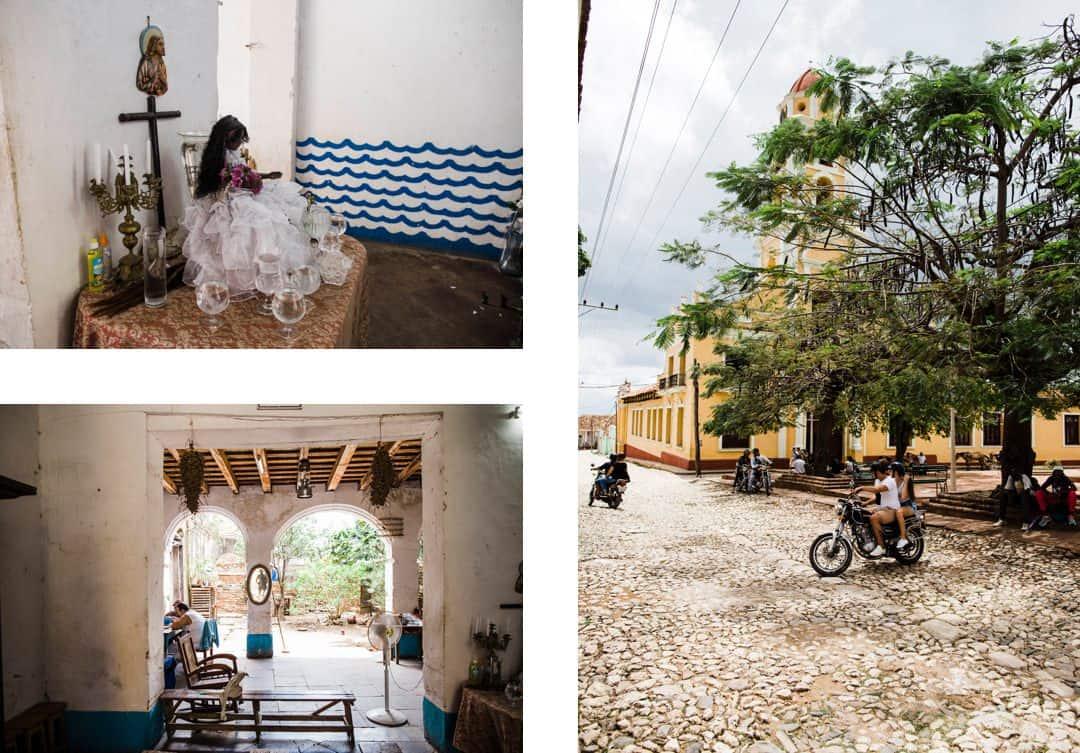 Photos of Trinidad, Cuba